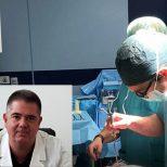 """Incredibile intervento chirurgico a Foggia: rimosso grosso meningioma cerebrale con il laser CO2: """"E' la prima volta"""""""